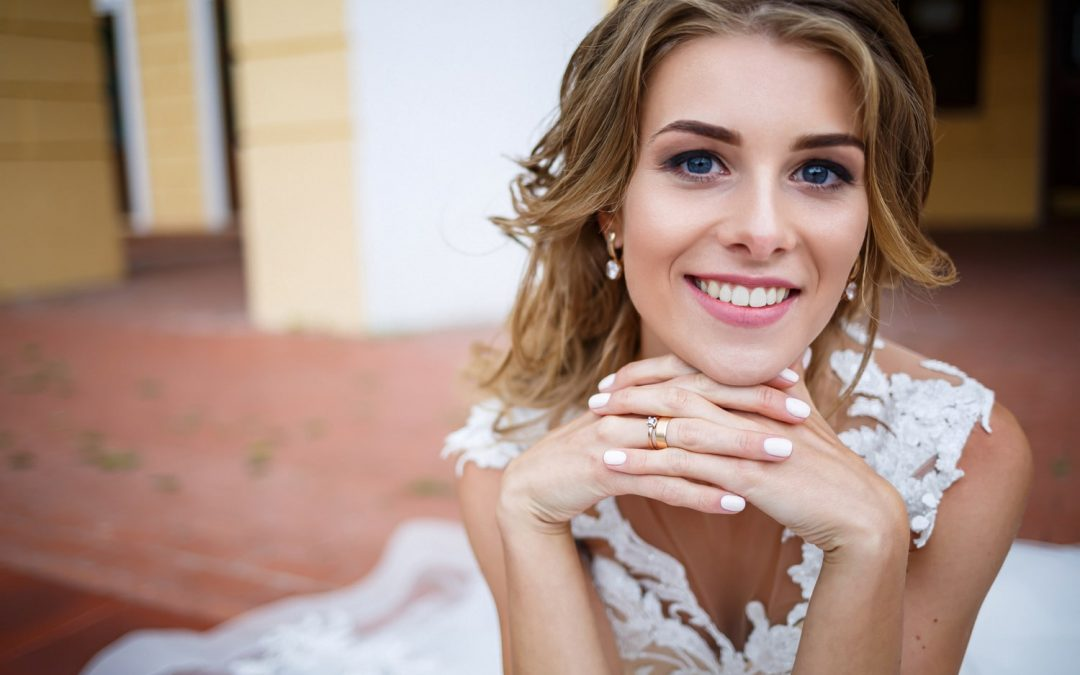 Wedding Day Smile Makeovers in Vancouver, WA